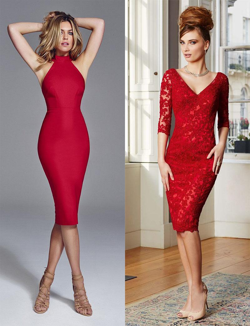 5720717d1ab Бежевая обувь с красным платьем