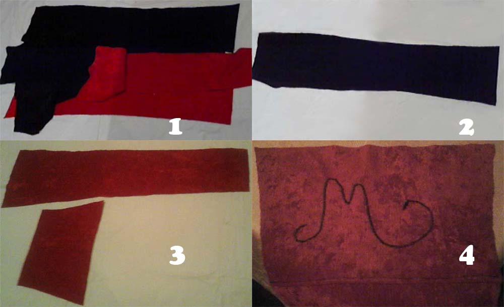 Пошив платья из брюк фото 1