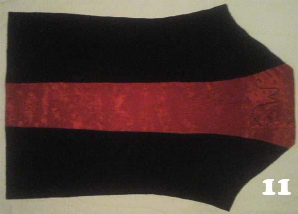 Пошив платья из брюк фото 4