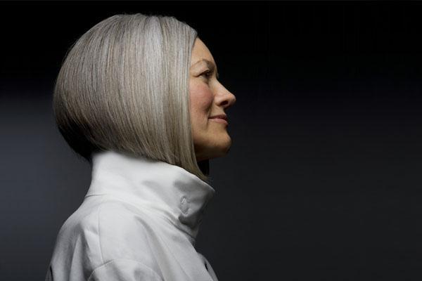 как подстричья женщине после 50 лет