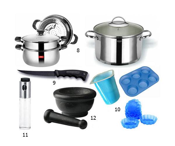Посуду для мыловарения