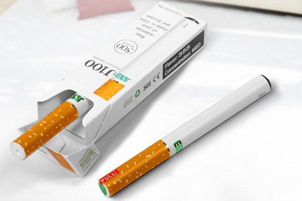 Безвредны ли электронные сигареты