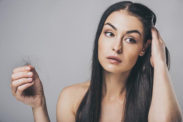 Маски для сухих волос для густоты и роста волос