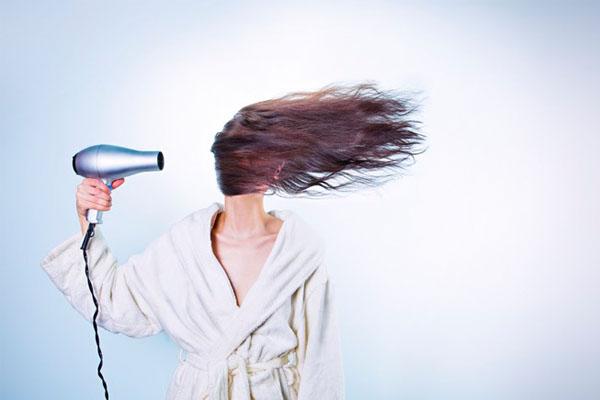 �?нструменты для укладки волос