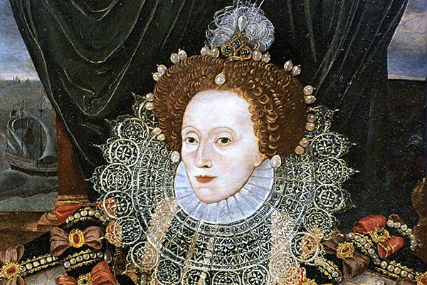 история губной помады в Англии