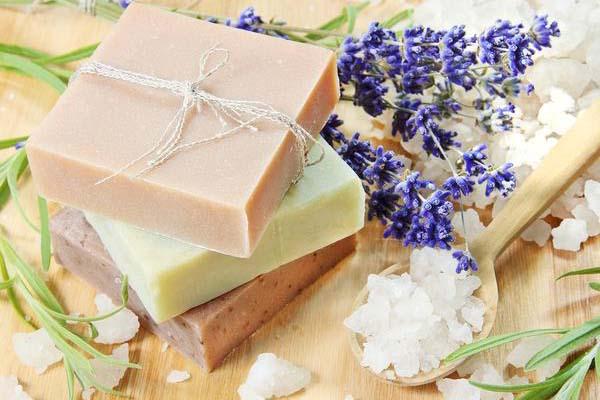 составление рецепта мыла