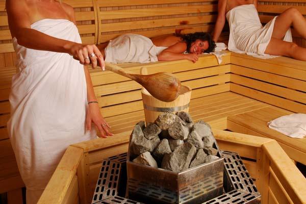 Как запарить хрен для бани